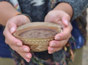 Kakaoschale